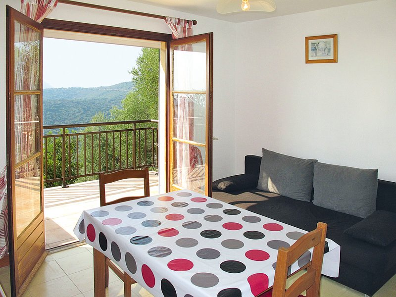 Les Asphodeles (NLO102), vacation rental in Piana