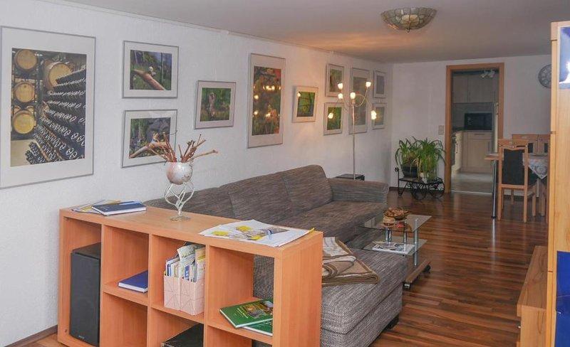Ferienwohnung 'Am Elberadweg', vacation rental in Dresden