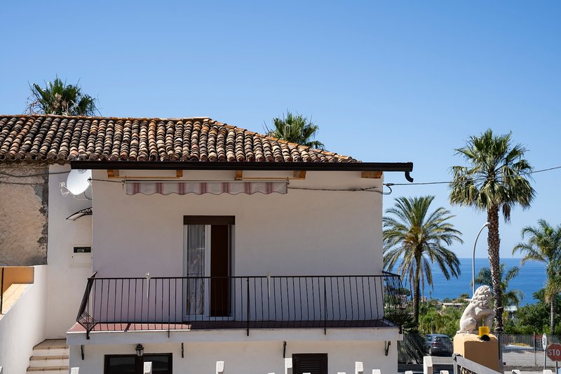 Casa vacanza Furchì wine, Ferienwohnung in Tropea