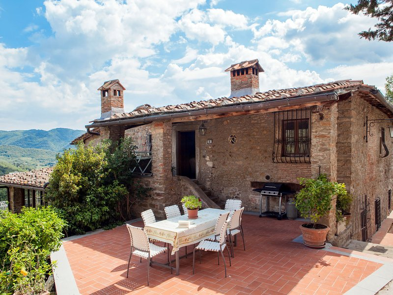 Colonica (SPC165), vacation rental in San Polo in Chianti