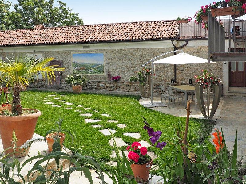 Livella (MZO100), location de vacances à Sale San Giovanni