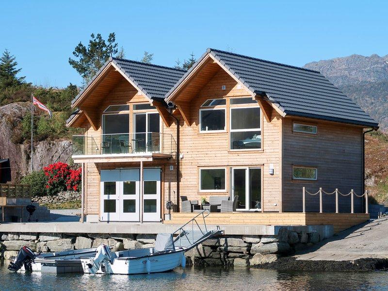 Gurevika (FJH663), holiday rental in Stord Municipality