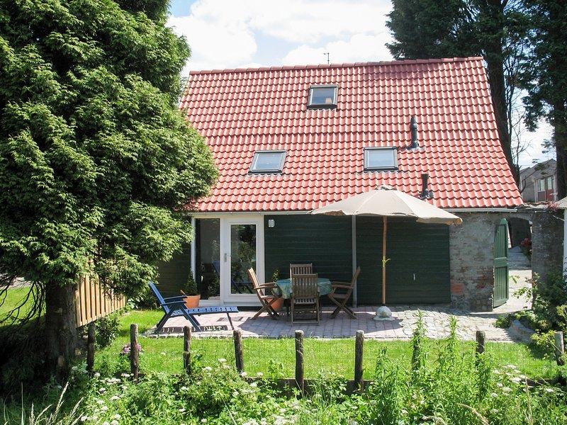 Helmrich (BRE250), holiday rental in IJzendijke