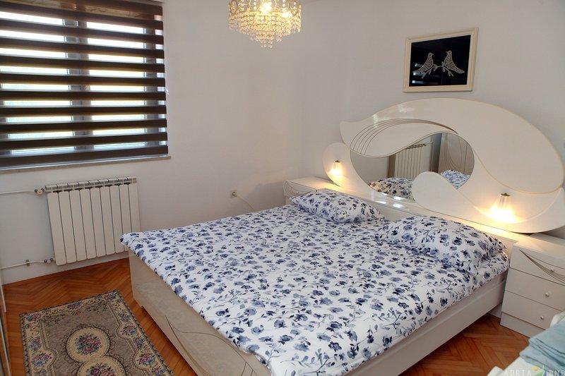 Gardena Apartment BAJC, holiday rental in Secovlje