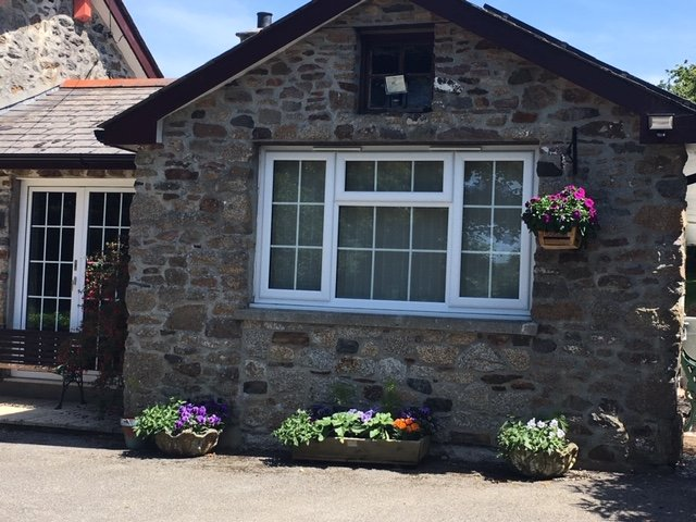 Woodstock Room - Private Room, holiday rental in Redruth
