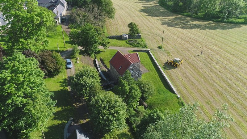 Beautiful Renovated Mill near Portsoy, vacation rental in Macduff