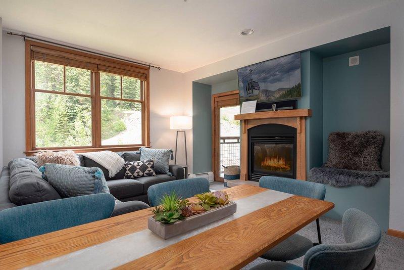 Zephyr Mountain Lodge 1601, alquiler de vacaciones en Winter Park