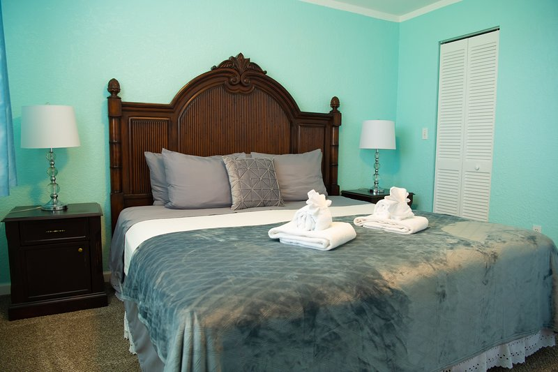 Sunshine suit (2/2 apartment), vacation rental in Key West