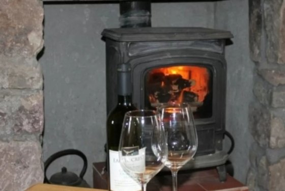 Franks Cottage Holiday Home, vacation rental in Dooagh