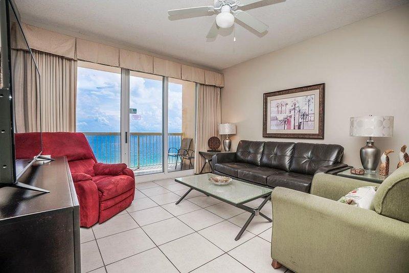 Calypso Beach Resort Rental 2204E