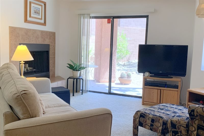 Condo 1126 at Ventana Vista, holiday rental in Tucson