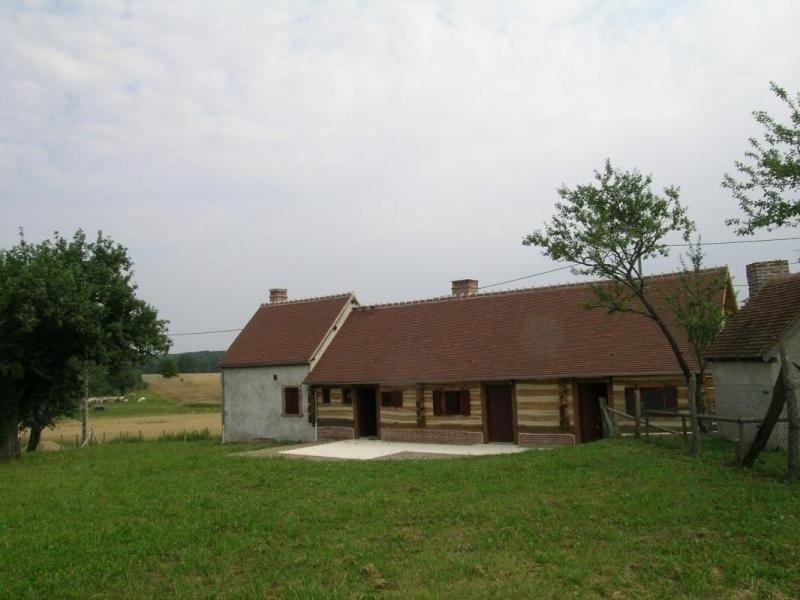 Les Loges, vacation rental in Jaligny-sur-Besbre