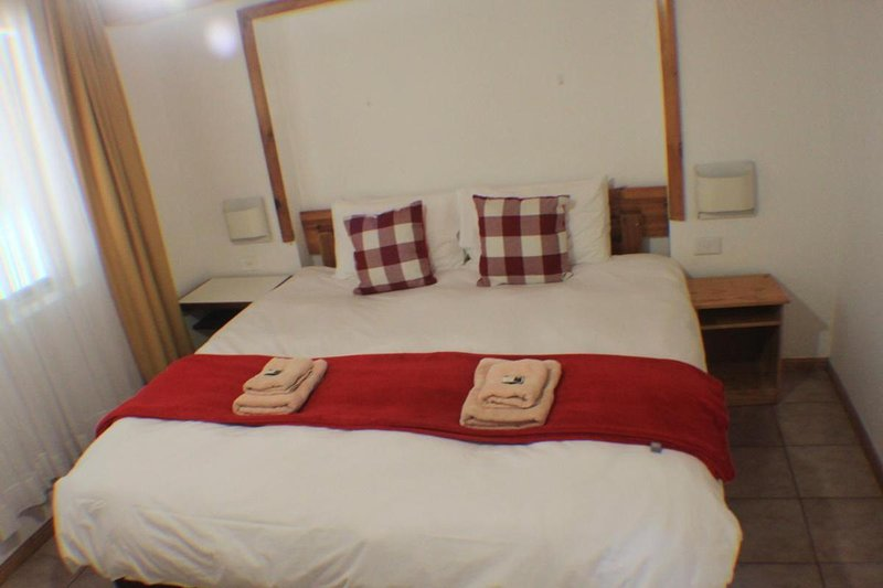 Cosy apartment for 2 persons, holiday rental in Gardens