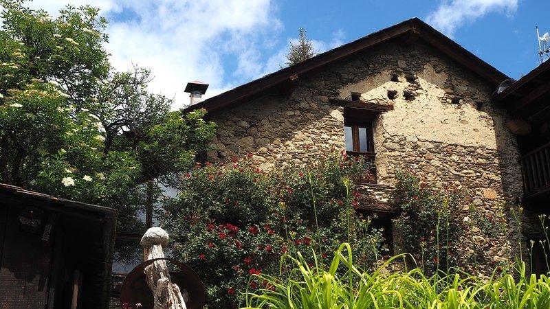 Casa Manyà 1785