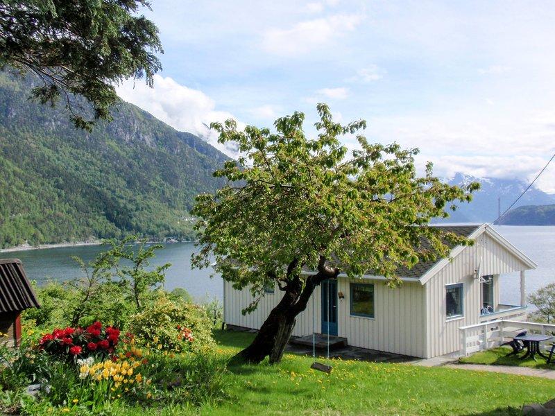 Kårahuset (FJH408), location de vacances à Granvin