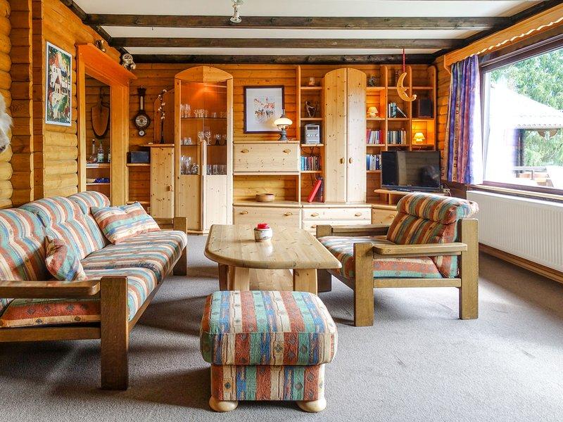 Am Hohen Bogen, holiday rental in Hohenwarth