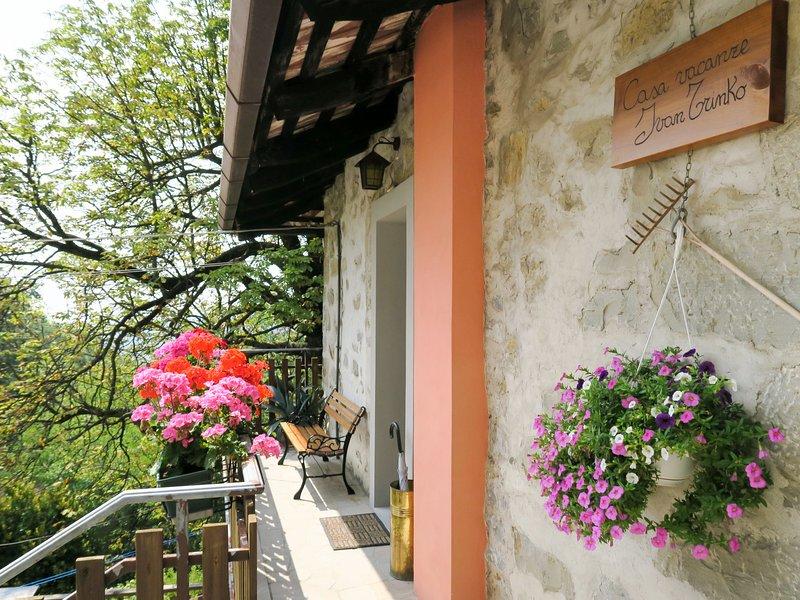 Casa Ivan Trinko (NAT470), location de vacances à Cividale del Friuli