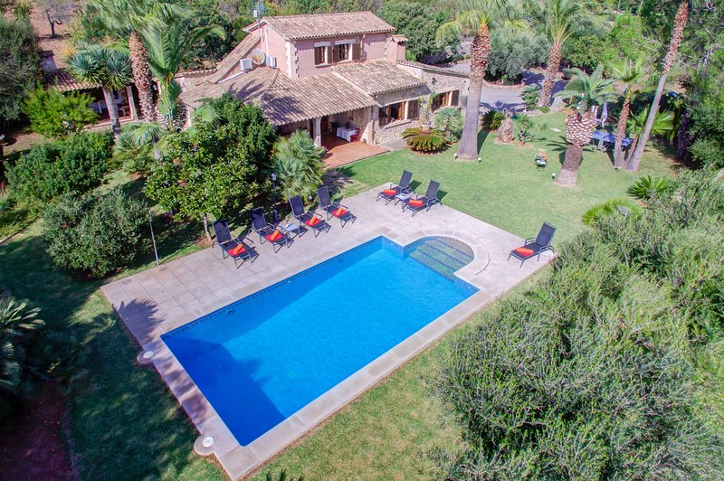 can mena, welcome, vacation rental in Pollenca