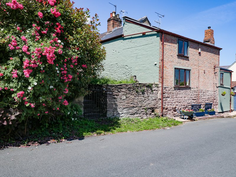 1 Ferryside Cottages, Newnham-On-Severn, location de vacances à Westbury on Severn