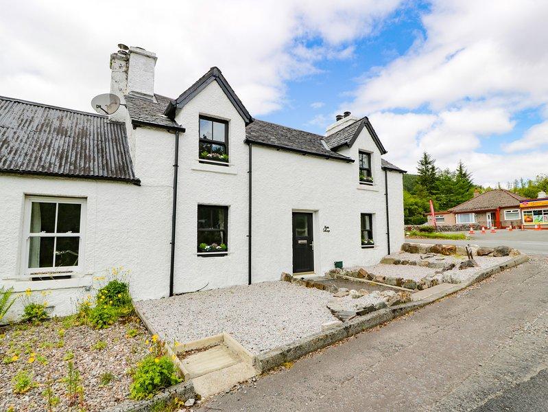 Alma Cottage, Tyndrum, location de vacances à Dalmally