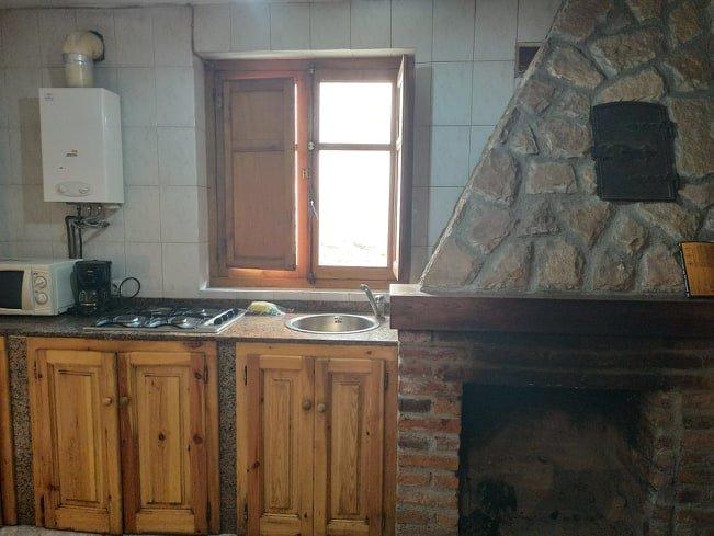 Casa a 4km de Cangas de Onis, holiday rental in Seguencu