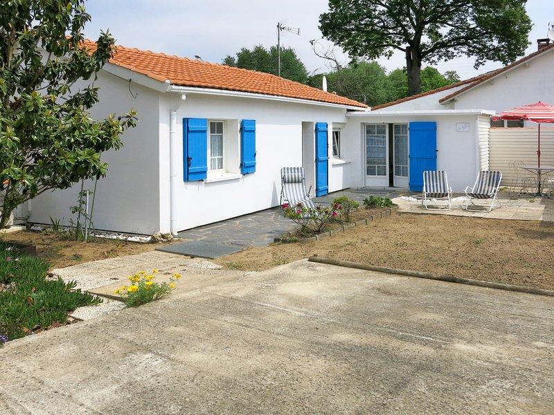 Mer et Foret (SBP300), holiday rental in Donges