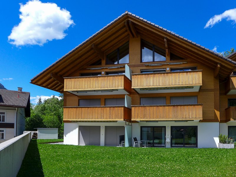 Momento, vacation rental in Achsete