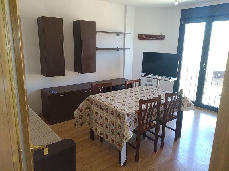 Apartamento en alquiler en la montaña, Bronchales, casa vacanza a Province of Teruel