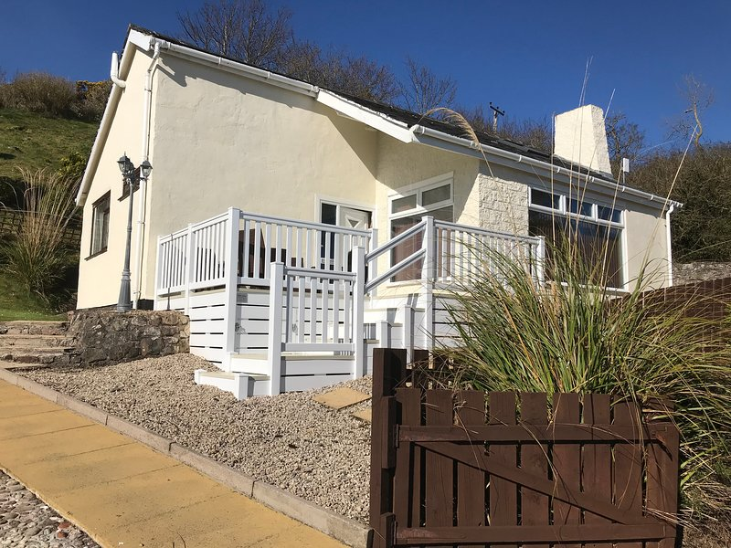 Daisy Bank - Westbourne Caravan Park Millport Isle of Cumbrae, location de vacances à West Kilbride