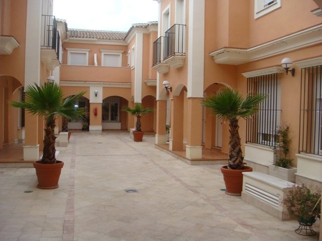 Casa La Rocina Almonte, alquiler vacacional en Almonte