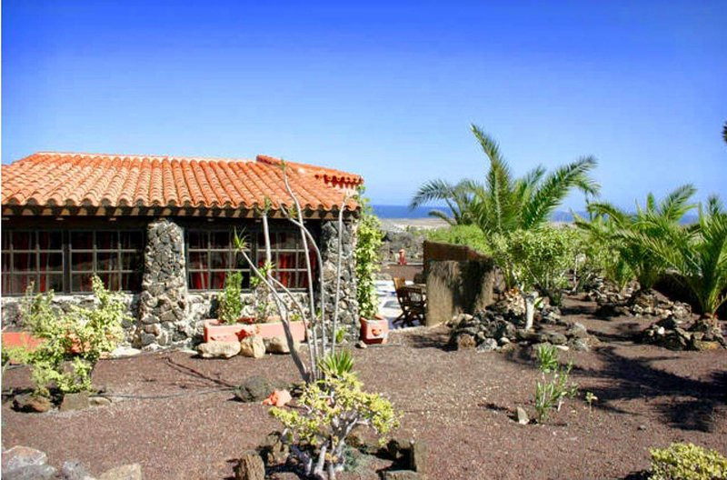 Charming Cottage Splendid Sea View, casa vacanza a Parque Holandes