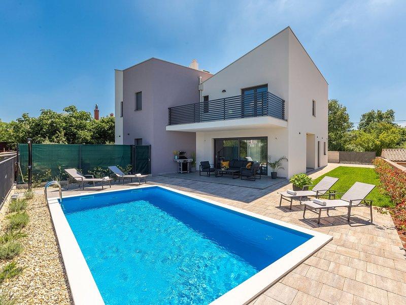 Villa Isabela (PRC423), holiday rental in Zikovici