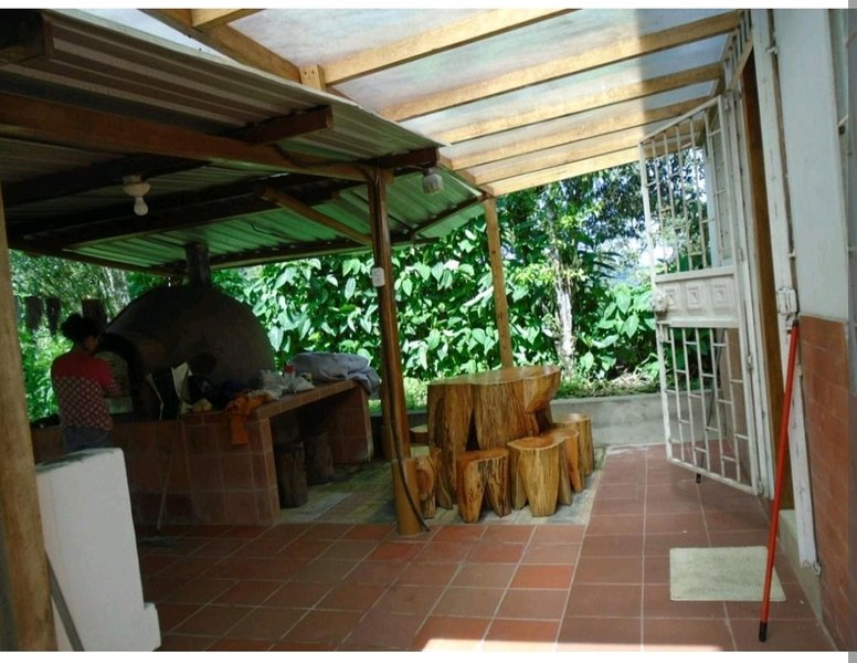 Chacaquinde, holiday rental in Mindo