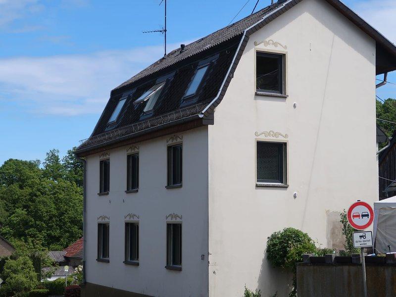 Nürburgblick, holiday rental in Mullenbach