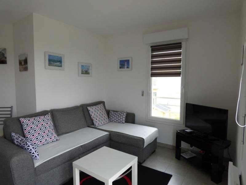 APPARTEMENT MODERNE, holiday rental in Puilboreau