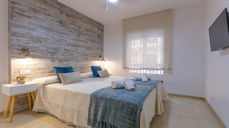 Aparment El Califa - 1 Bedroom, holiday rental in La Rambla