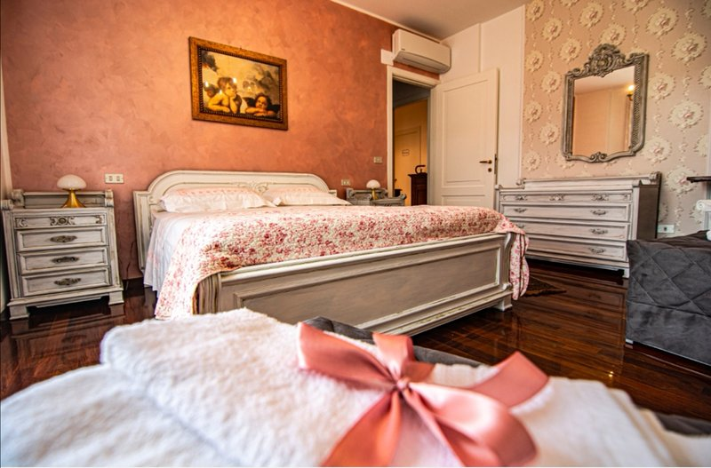 B&B Villa Lilla, vacation rental in San Benedetto Del Tronto