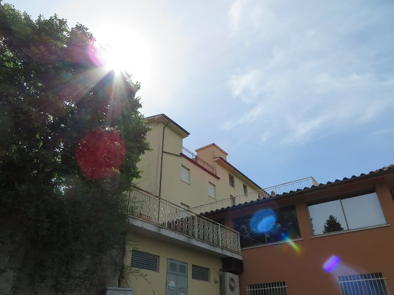 Ostello Settecolli Sport - Stanza Doppia 109, holiday rental in Filottrano