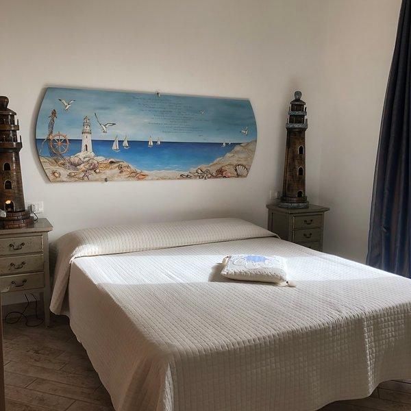Baglio Mazzara, location de vacances à Custonaci