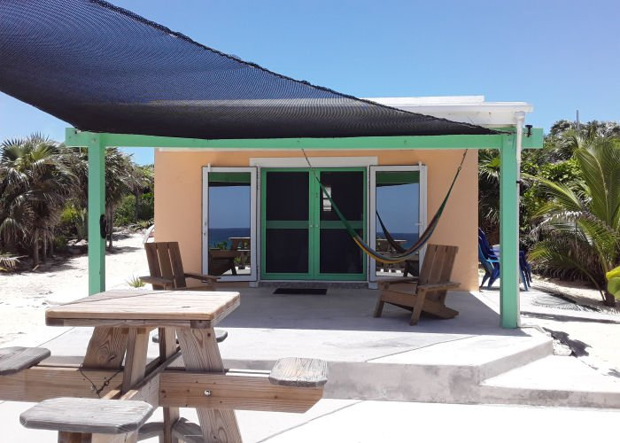 Away From The Things Of Man..., casa vacanza a Deadman's Cay