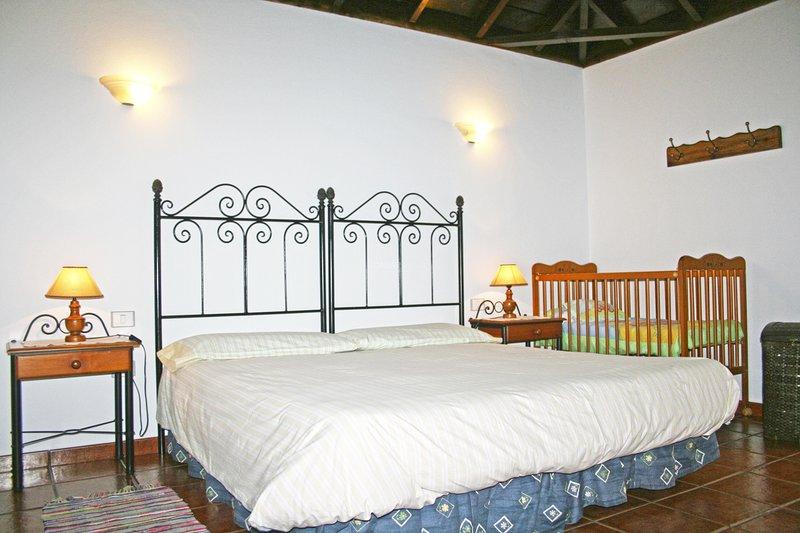 Charming Country house Barlovento (La Palma), La Palma, vacation rental in La Galga