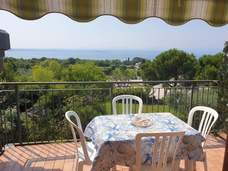 EDEN 2 LAZISE, vacation rental in Calmasino