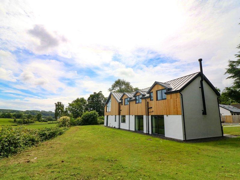 Low Wood House, Ulverston, casa vacanza a Bardsea