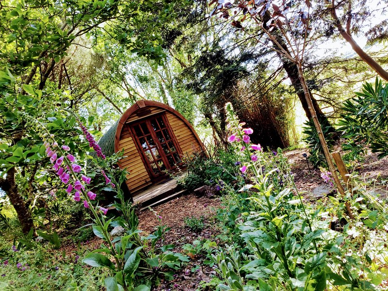 'Wollemia' The Peaceful Pod, vacation rental in Saltash