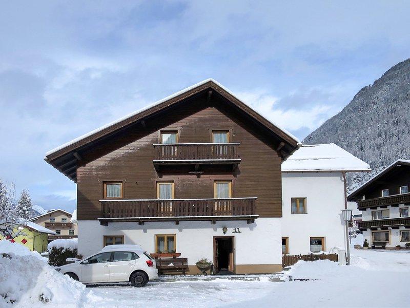 Gudrun (LFD215), holiday rental in Oberlangenfeld