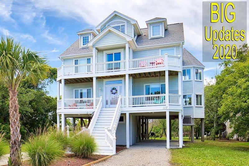 Old Village Lane 117 -4BR_SFH_SV_11, vacation rental in Jacksonville