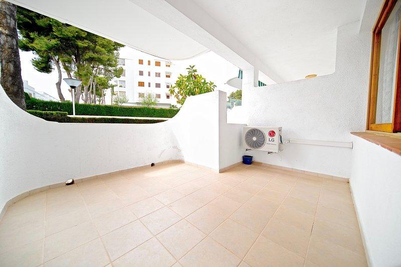 Estudio Arcos II 133, holiday rental in Alcala de Xivert