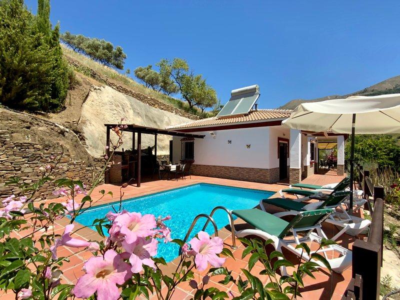 Casa Amelia, vacation rental in Competa
