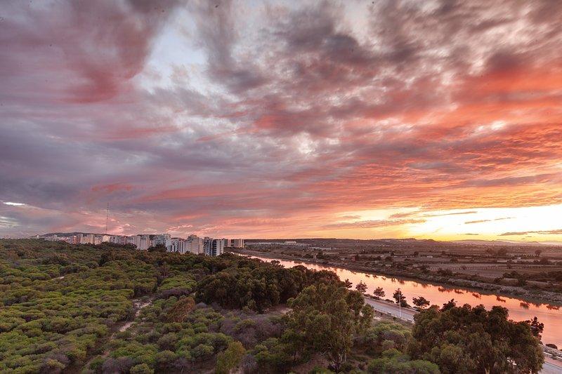 Apartamento con maravillosas vistas, alquiler vacacional en Guardamar del Segura