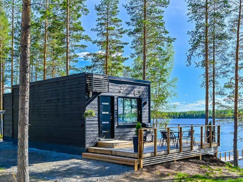 Topstar lakeland viitasaari, holiday rental in Raiha